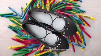 Payless Shoe Source Oferta Regreso a Clases TV Spot, 'KangaROOS' [Spanish] - Thumbnail 7