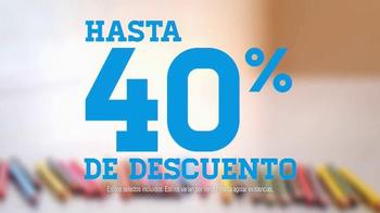 Payless Shoe Source Oferta Regreso a Clases TV Spot, 'KangaROOS' [Spanish] - Thumbnail 8