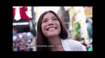 Costamar Travel TV Spot, 'Viajar te hace feliz' [Spanish]