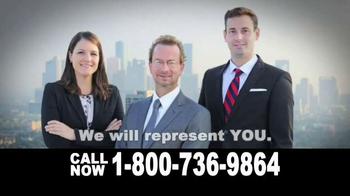 James C. Ferrell TV Spot, 'Asbestos Exposure' - Thumbnail 4