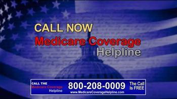 Medicare Coverage Helpline TV Spot, 'Med Supp and Dental Coverage' - Thumbnail 4