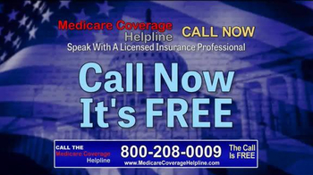 Medicare Coverage Helpline TV Spot, 'Med Supp and Dental Coverage' - Thumbnail 7