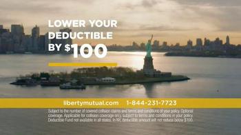 Liberty Mutual TV Spot, 'Clockwork' - Thumbnail 6