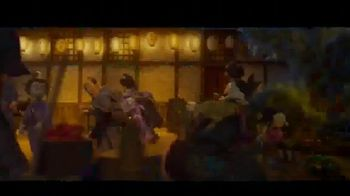 Kubo and the Two Strings - Alternate Trailer 11