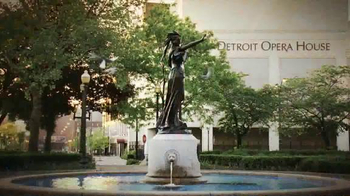 Pure Michigan TV Spot, 'Detroit Soul' - Thumbnail 7