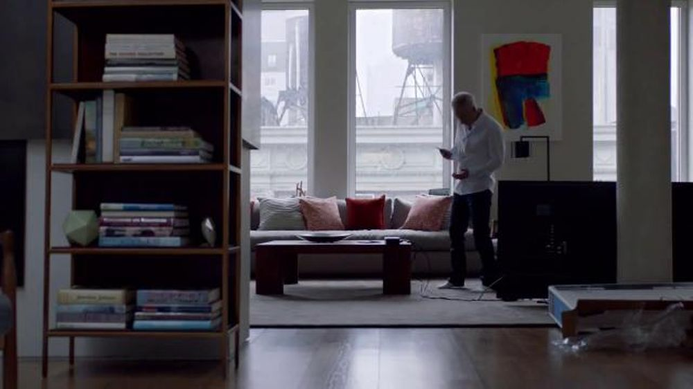 Fios by Verizon TV Commercial, 'Video Support With McEnroe' Feat. John McEnroe