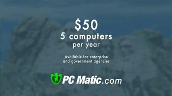 PCMatic.com TV Spot, '5 Ransomware Tips' - Thumbnail 9
