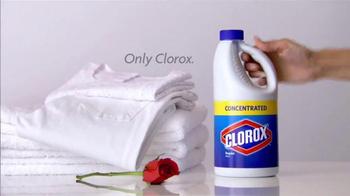 Clorox Bleach TV Spot, 'The Bachelorette' - Thumbnail 9