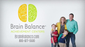Brain Balance TV Spot, 'Behavioral Issues' - Thumbnail 8