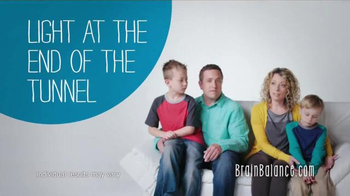 Brain Balance TV Spot, 'Behavioral Issues' - Thumbnail 7