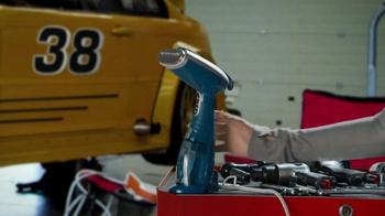 Conair Turbo ExtremeSteam TV Spot, 'Life Moves Fast' - Thumbnail 1