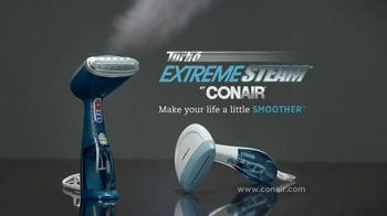 Conair Turbo ExtremeSteam TV Spot, 'Life Moves Fast' - Thumbnail 8
