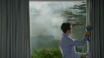Conair Turbo ExtremeSteam TV Spot, 'Life Moves Fast' - Thumbnail 5