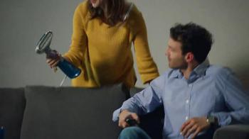 Conair Turbo ExtremeSteam TV Spot, 'Life Moves Fast' - Thumbnail 7