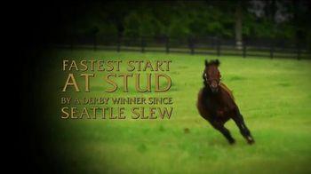 WinStar Farm, LLC TV Spot, 'Super Saver'