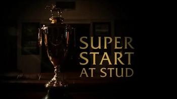 WinStar Farm, LLC TV Spot, 'Super Saver' - Thumbnail 1