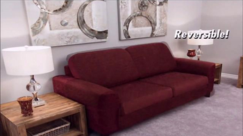 Couch Coat TV Spot, 'Dirty So Fast' - Thumbnail 3