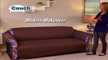 Couch Coat TV Spot, 'Dirty So Fast' - Thumbnail 7