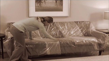Couch Coat TV Spot, 'Dirty So Fast' - Thumbnail 8