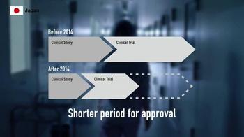 JETRO TV Spot, 'RepliCel: Hair Regeneration Treatment' - Thumbnail 6