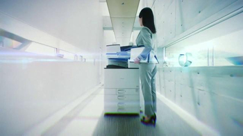 Ricoh TV Spot, 'Transforming Work'