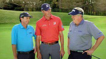 SKECHERS GO GOLF Elite TV Spot, 'Golf School' Featuring Belén Mozo - 8 commercial airings