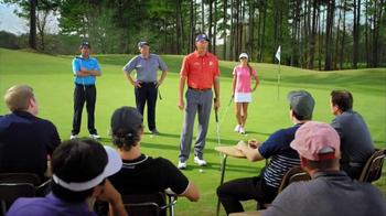 SKECHERS GO GOLF Elite TV Spot, 'Golf School' Featuring Belén Mozo - Thumbnail 1