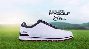 SKECHERS GO GOLF Elite TV Spot, 'Golf School' Featuring Belén Mozo - Thumbnail 10