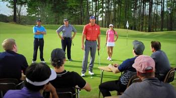 SKECHERS GO GOLF Elite TV Spot, 'Golf School' Featuring Belén Mozo - Thumbnail 2