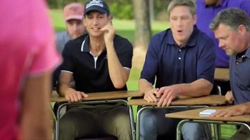 SKECHERS GO GOLF Elite TV Spot, 'Golf School' Featuring Belén Mozo - Thumbnail 6