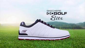 SKECHERS GO GOLF Elite TV Spot, 'Golf School' Featuring Belén Mozo - Thumbnail 9