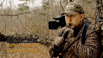 Woodhaven Custom Calls Stinger ProFLEX Deer Grunt TV Spot, 'Realism' - Thumbnail 1