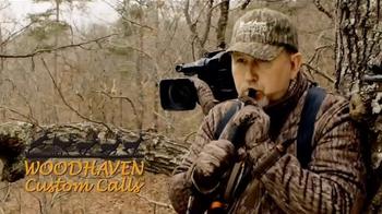 Woodhaven Custom Calls Stinger ProFLEX Deer Grunt TV Spot, 'Realism' - Thumbnail 2