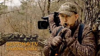 Woodhaven Custom Calls Stinger ProFLEX Deer Grunt TV Spot, 'Realism' - Thumbnail 3