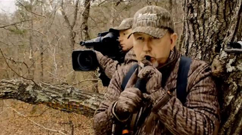 Woodhaven Custom Calls Stinger ProFLEX Deer Grunt TV Spot, 'Realism' - Thumbnail 4