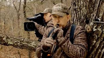 Woodhaven Custom Calls Stinger ProFLEX Deer Grunt TV Spot, 'Realism' - Thumbnail 5