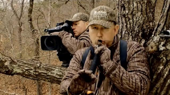 Woodhaven Custom Calls Stinger ProFLEX Deer Grunt TV Spot, 'Realism' - Thumbnail 6