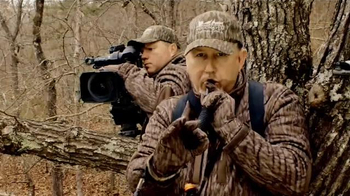 Woodhaven Custom Calls Stinger ProFLEX Deer Grunt TV Spot, 'Realism' - Thumbnail 7