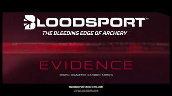 Bloodsport Archery Evidence TV Spot, 'Impact Performance' - Thumbnail 9