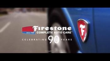 Firestone Complete Auto Care TV Spot, 'Mass Repair: Gift Card' - Thumbnail 5