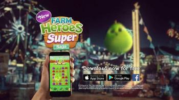 Farm Heroes Super Saga TV Spot, 'Test Your Strength' Song by Little Richard - Thumbnail 10