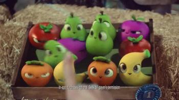 Farm Heroes Super Saga TV Spot, 'Test Your Strength' Song by Little Richard - Thumbnail 6