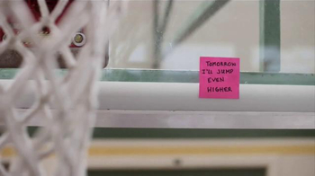 Post-it TV Spot, 'Jump'
