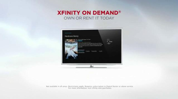 XFINITY On Demand TV Spot, 'Hardcore Henry' - Thumbnail 8