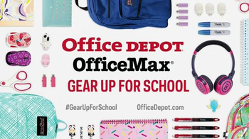 Office Depot TV Spot, 'Get Back to Note Taking: Penny Deals' - Thumbnail 5