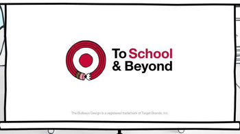 Target TV Spot, 'Back to School: Disney Channel: A Lunchbox Story' - Thumbnail 8