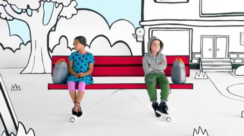 Target TV Spot, 'Back to School: Disney Channel: A Lunchbox Story' - Thumbnail 2