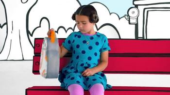 Target TV Spot, 'Back to School: Disney Channel: A Lunchbox Story' - Thumbnail 3