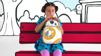 Target TV Spot, 'Back to School: Disney Channel: A Lunchbox Story' - Thumbnail 4