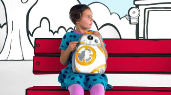 Target TV Spot, 'Back to School: Disney Channel: A Lunchbox Story' - Thumbnail 5